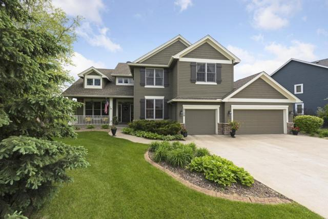 2139 Longacres Drive, Chanhassen, MN 55317 (#4901116) :: The Preferred Home Team