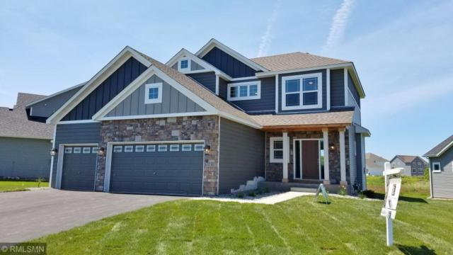 8018 158th Street, Savage, MN 55378 (#4909661) :: The Snyder Team