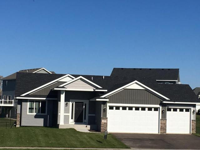 2093 Cypress Street, Lino Lakes, MN 55038 (#4963806) :: The Snyder Team