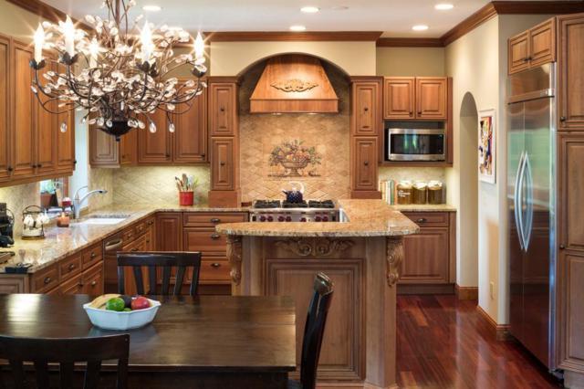 8776 Boulder Rise, Eden Prairie, MN 55347 (#4975273) :: House Hunters Minnesota- Keller Williams Classic Realty NW