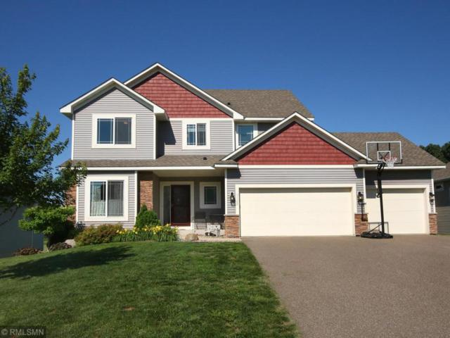 9728 Oxford Lane, Elko New Market, MN 55020 (#4976033) :: House Hunters Minnesota- Keller Williams Classic Realty NW