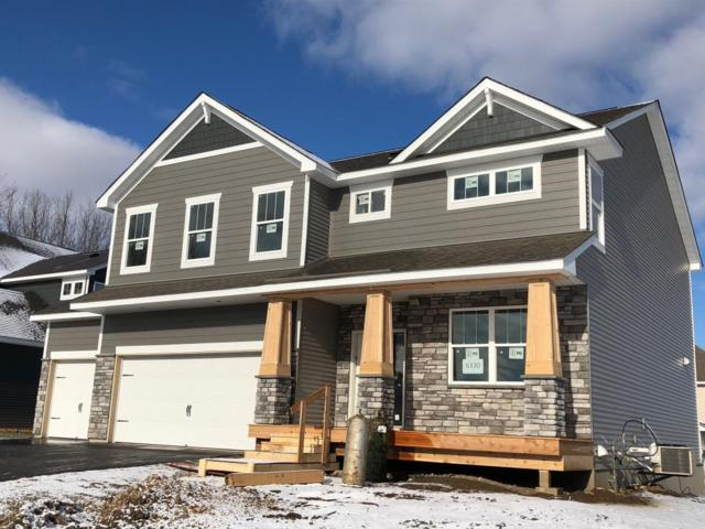 6330 153rd Street, Savage, MN 55378 (#4993797) :: The Hergenrother Group North Suburban