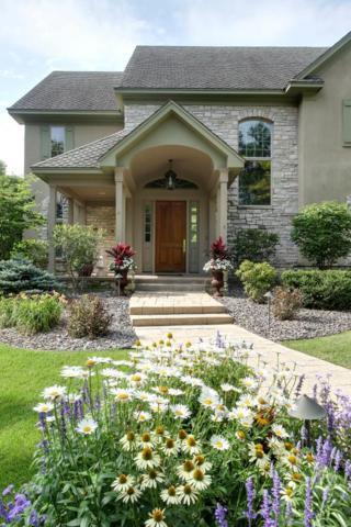 4 Merilane Avenue, Edina, MN 55436 (#5000959) :: House Hunters Minnesota- Keller Williams Classic Realty NW