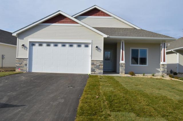 13645 Autumn Way Way, Rogers, MN 55374 (#5010911) :: House Hunters Minnesota- Keller Williams Classic Realty NW