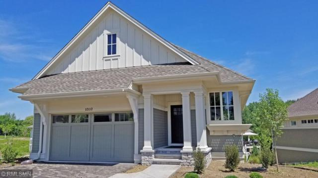 10205 57th Avenue N, Plymouth, MN 55442 (#5025046) :: House Hunters Minnesota- Keller Williams Classic Realty NW
