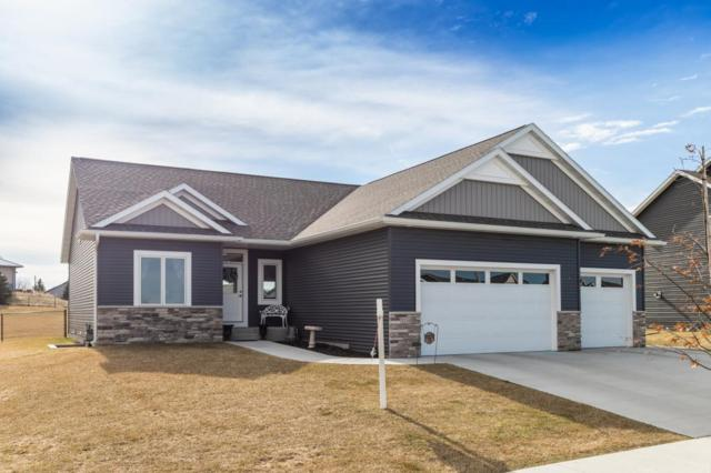 3210 Woodstone Drive SW, Rochester, MN 55902 (#5149407) :: The Michael Kaslow Team