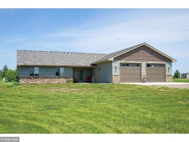 400 Partridge Lane, Foreston, MN 56330 (MLS #5193010) :: The Hergenrother Realty Group
