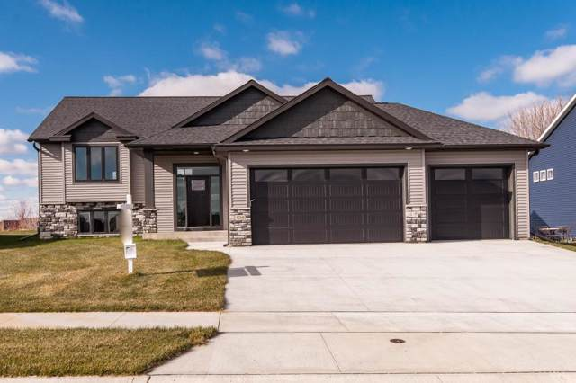 4268 Genevieve Place NW, Rochester, MN 55901 (#5195495) :: The Michael Kaslow Team