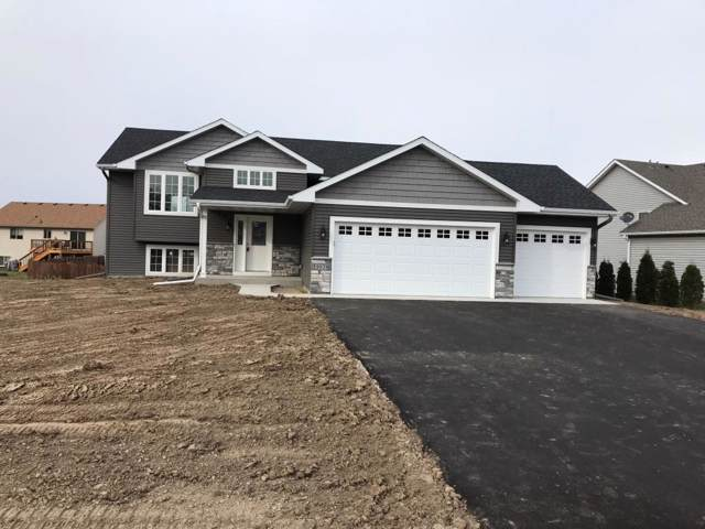 11978 Mayview Curve, Lindstrom, MN 55045 (#5215507) :: Bre Berry & Company