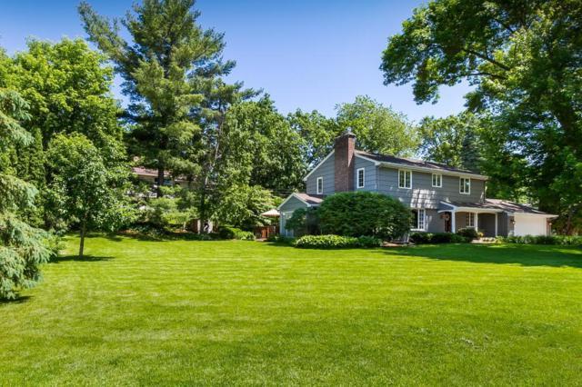 5269 Lochloy Drive, Edina, MN 55436 (#5223831) :: House Hunters Minnesota- Keller Williams Classic Realty NW