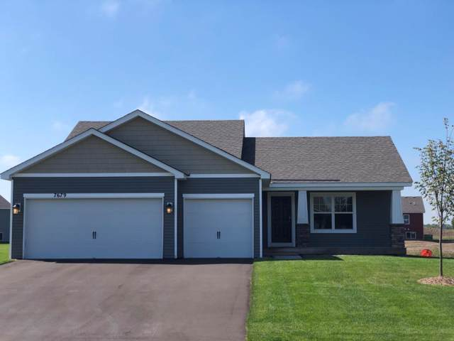7679 O'day Avenue NE, Otsego, MN 55330 (#5242761) :: House Hunters Minnesota- Keller Williams Classic Realty NW