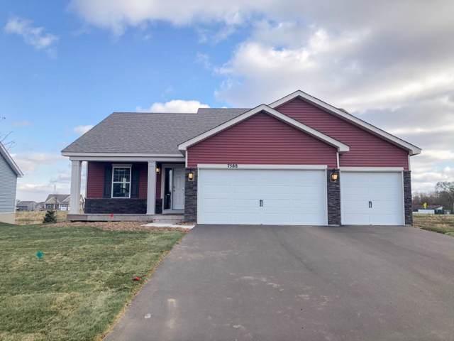 7588 O'day Avenue NE, Otsego, MN 55330 (#5246695) :: House Hunters Minnesota- Keller Williams Classic Realty NW