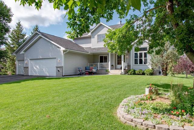 22920 Fawn Trail, Rogers, MN 55374 (#5280583) :: House Hunters Minnesota- Keller Williams Classic Realty NW