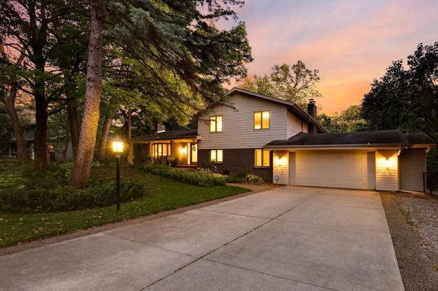 18625 29th Avenue N, Plymouth, MN 55447 (#5285201) :: House Hunters Minnesota- Keller Williams Classic Realty NW