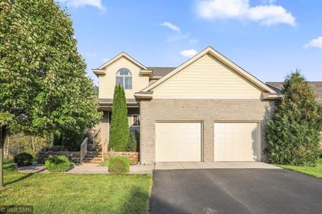 15775 Falcon Circle N, Hugo, MN 55038 (#5297969) :: House Hunters Minnesota- Keller Williams Classic Realty NW