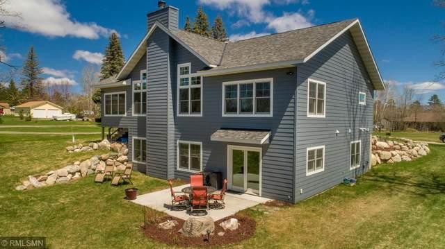 149 Johnson Shores, Longville, MN 56655 (#5351231) :: The Pietig Properties Group