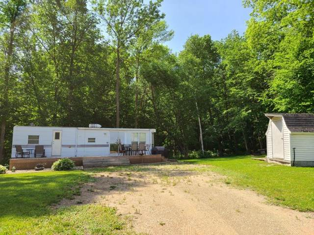 23075 Green Acres Drive, Richmond, MN 56368 (#5474337) :: Bos Realty Group