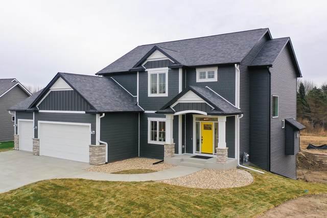 4694 Cassidy Ridge Drive NE, Rochester, MN 55906 (#5510429) :: Tony Farah | Coldwell Banker Realty