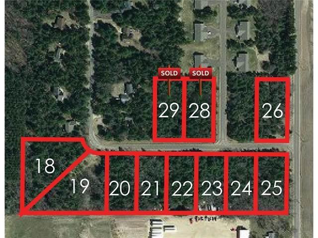 Lot 26 774th Avenue, Menomonie, WI 54751 (MLS #5545354) :: RE/MAX Signature Properties