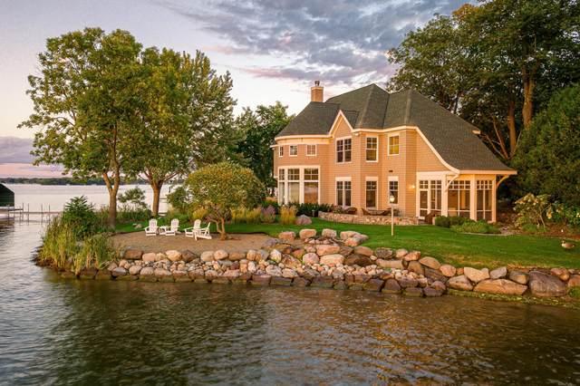 4300 Enchanted Drive, Shorewood, MN 55364 (#5612418) :: HergGroup Northwest