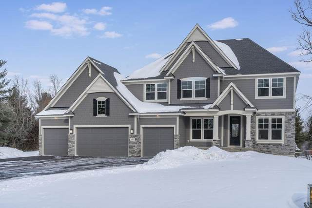 565 165th Avenue NW, Andover, MN 55304 (#5617865) :: Bos Realty Group