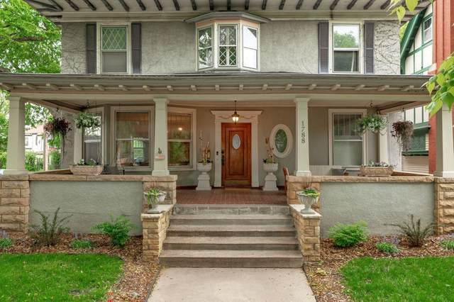 1788 Fremont Avenue S, Minneapolis, MN 55403 (#5623637) :: The Pietig Properties Group