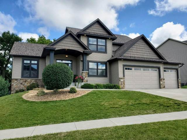 2361 Teakwood Lane SW, Rochester, MN 55902 (#5628235) :: Tony Farah | Coldwell Banker Realty