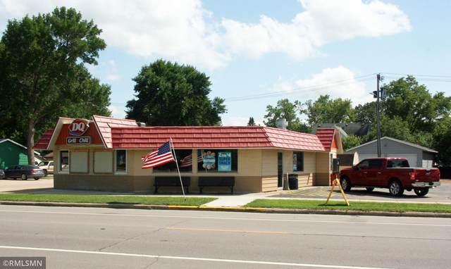 617 Main Street W, Sleepy Eye, MN 56085 (#5635941) :: The Michael Kaslow Team