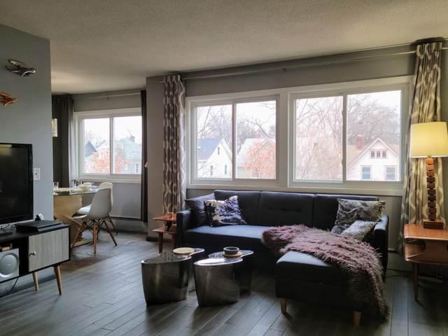 3446 Pleasant Avenue #9, Minneapolis, MN 55408 (MLS #5637144) :: RE/MAX Signature Properties