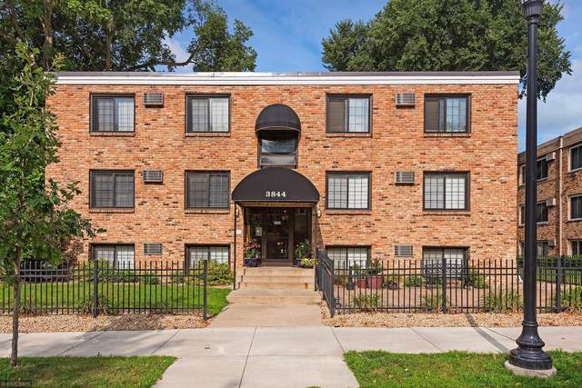 3844 Nicollet Avenue #201, Minneapolis, MN 55409 (#5640639) :: The Odd Couple Team