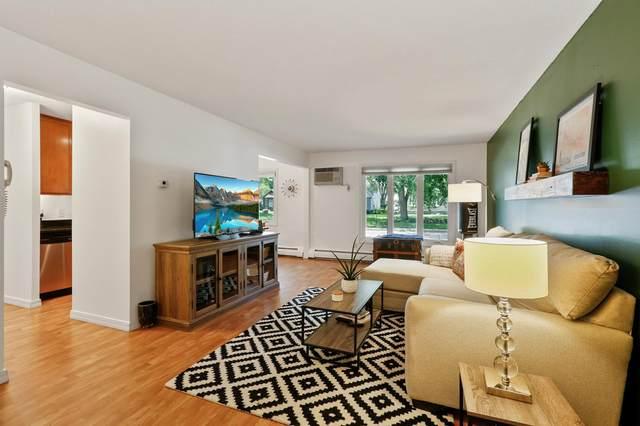 6901 Penn Avenue S #102, Richfield, MN 55423 (#5642814) :: The Pietig Properties Group
