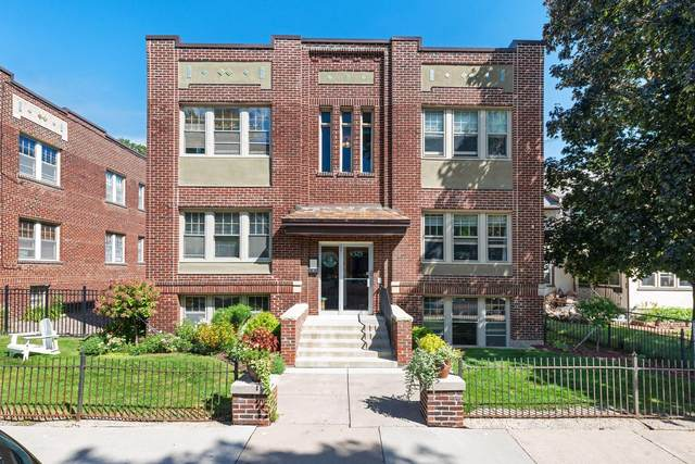 4325 Bryant Avenue S D104, Minneapolis, MN 55409 (#5645679) :: The Janetkhan Group