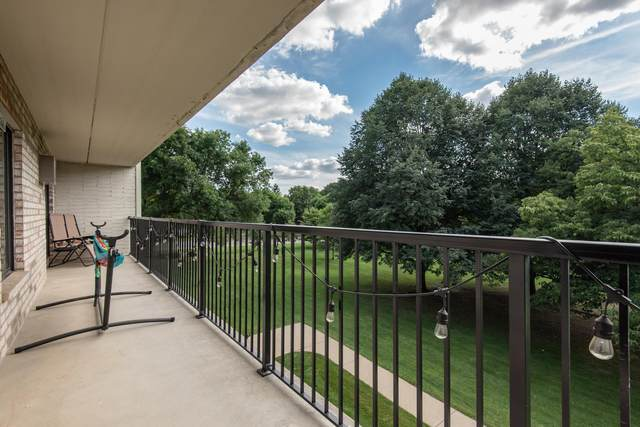 10501 Cedar Lake Road #318, Minnetonka, MN 55305 (#5648525) :: The Preferred Home Team