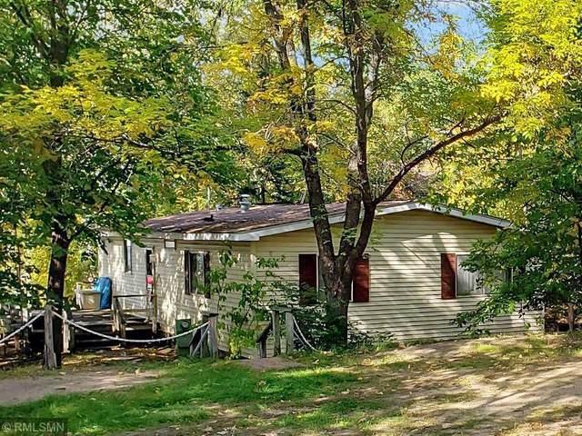 34589 Montour Drive, Pequot Lakes, MN 56472 (#5651077) :: The Pietig Properties Group