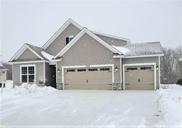 11568 Parkside Lane N, Champlin, MN 55316 (#5652715) :: Tony Farah | Coldwell Banker Realty