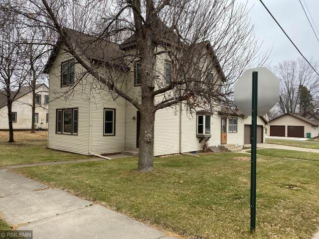 200 3rd Street, Albany, MN 56307 (#5659111) :: Bos Realty Group