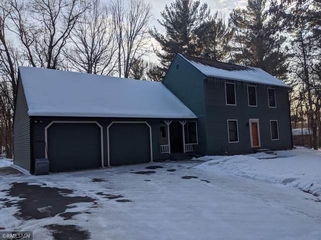 2162 Pine Ridge Road S, Mora, MN 55051 (#5661197) :: Twin Cities Elite Real Estate Group | TheMLSonline