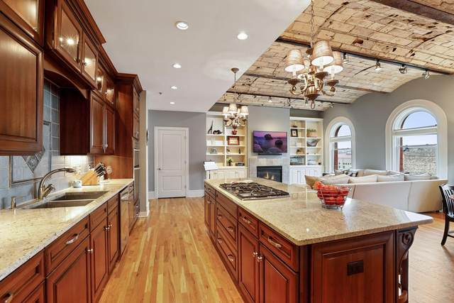 300 Wall Street #606, Saint Paul, MN 55101 (MLS #5663778) :: RE/MAX Signature Properties