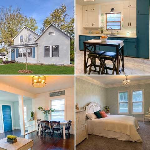 401 B Street NE, Brainerd, MN 56401 (#5666256) :: Bos Realty Group