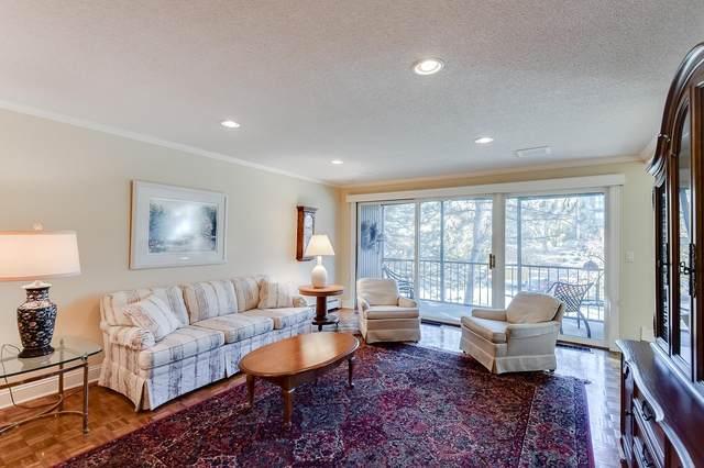 6115 Lincoln Drive #254, Edina, MN 55436 (MLS #5667279) :: RE/MAX Signature Properties