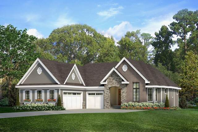 25 Pine Road, North Oaks, MN 55127 (#5674372) :: Twin Cities Elite Real Estate Group   TheMLSonline
