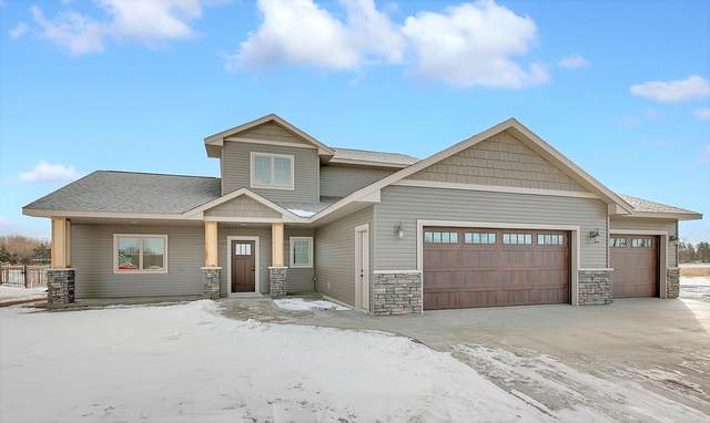 2408 10th Avenue N, Sartell, MN 56377 (#5679859) :: Straka Real Estate