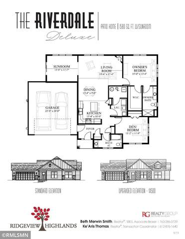 1064 Hewitt Boulevard, Red Wing, MN 55066 (#5680305) :: Holz Group