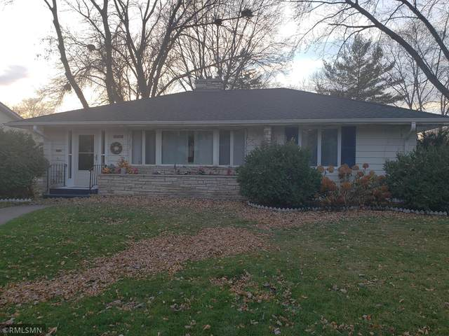 3128 Wilson Street NE, Saint Anthony, MN 55418 (#5683327) :: Happy Clients Realty Advisors