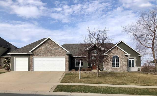 1625 Ancaster Drive, Byron, MN 55920 (#5705832) :: The Pietig Properties Group