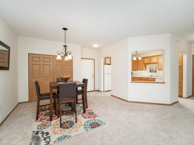 8341 Lyndale Avenue S #104, Bloomington, MN 55420 (#5709738) :: The Jacob Olson Team
