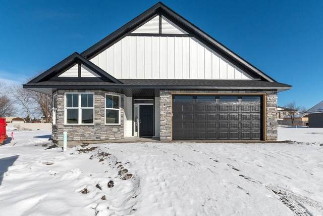 1057 109th Court NE, Blaine, MN 55434 (#5713976) :: Happy Clients Realty Advisors