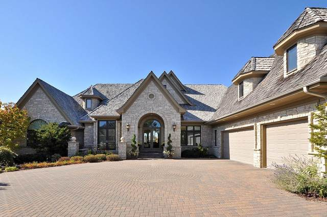 18346 Nicklaus Way, Eden Prairie, MN 55347 (#5714132) :: Holz Group
