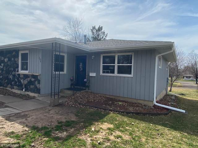 309 S 4th Street, Luck, WI 54853 (#5714853) :: Holz Group