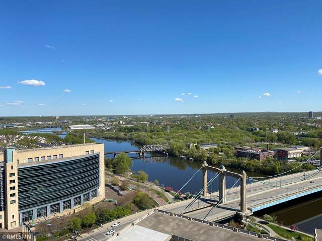 19 S 1st Street S B1506, Minneapolis, MN 55401 (#5723772) :: The Jacob Olson Team